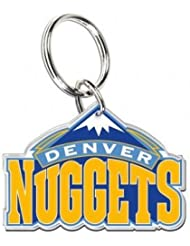 NBA KEY RING DENVER NUGGETS