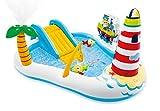 Intex Fishing Fun Play Center Spielcenter, Multi Color