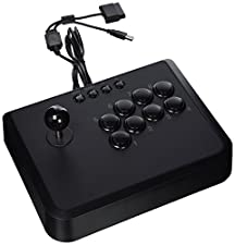 USB Fighting Stick Mayflash PS2/PS3/PC