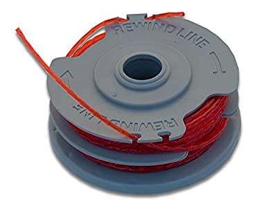 Genuine Flymo Double Line Autofeed Spool and Line FLY021