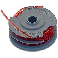 Flymo FLY021 Bobine et fil pour coupe-bordures Automatique Double fil 2 mm (Import Grande Bretagne)