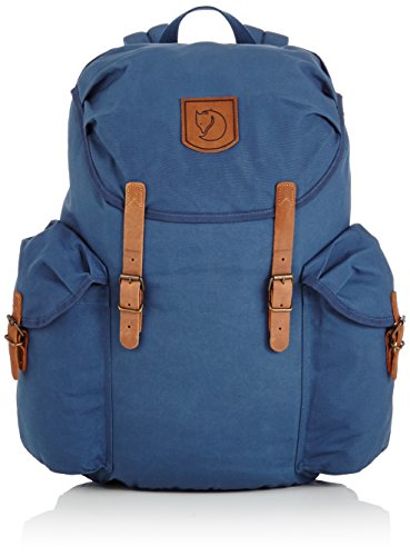 Fjällräven Övik Sac à dos Black Uncle Blue