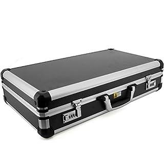 AluPlus Protect C 60 Instrumentenkoffer