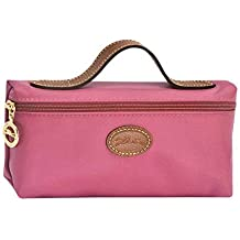 DeLamode Long Kleine Make-up Kosmetiktaschen Champ Parfum Outdoor Travel  Handtaschen 917ccc7120b1c