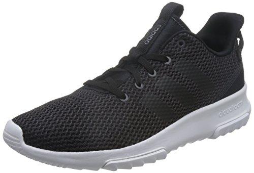 adidas Herren Cf Racer Tr Fitnessschuhe, Black (Neguti/Negbas / Ftwbla), 40 2/3 EU