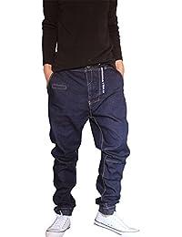 7e07a47b0901 Suchergebnis auf Amazon.de für  haremshose jeans herren  Bekleidung
