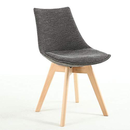 PU Schlafsaal-Bett-Stuhl, Student-fauler Stuhl, College-Schlafsaal-Artifakt-Stuhl Moderner minimalistischer fauler hölzerner kreativer Schreibtisch-Verfassungs-Rückenlehnen-Schemel, der Stuhl-Haus sp -
