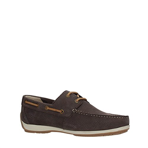 Lumberjack Passo 001d07, Mocassins (loafers) homme brown