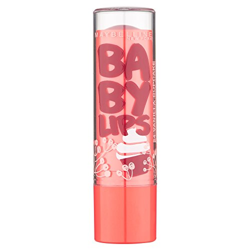 Maybelline Baby Lips Baume hydratant pour les lèvres n° 24 VANILLA CUPCAKE