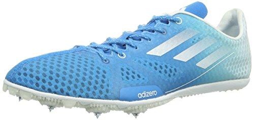 adidas  adizero ambition m, Chaussures de running homme Bleu (Blu/Runw)