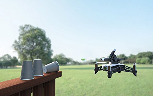 Parrot Minidrone Mambo - 8