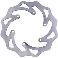 Homyl Disque De Frein Arrière 220mm Pour KTM 125/250/350/450/530 SX / SX-F / XC / XCW / EXC / EXC-F