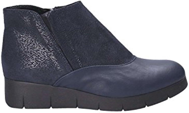 85394bbcb3c GRACE GRACE GRACE SHOES 31254 Ankle Boots Women B077LS8WBQ Parent e27b55