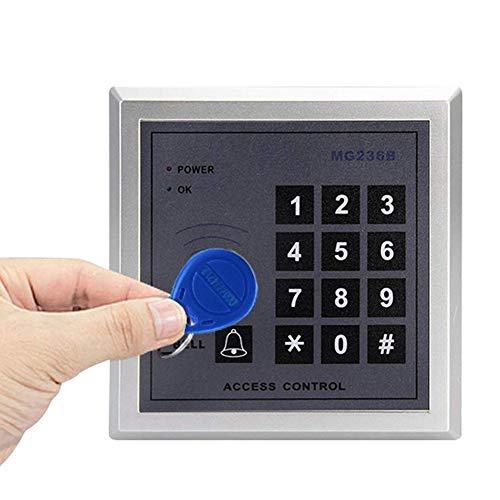 Community-Schlüsselanhänger zur Zugangskontrolle