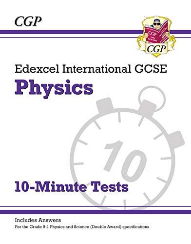 Edexcel Igcse Physics Student Book Answers