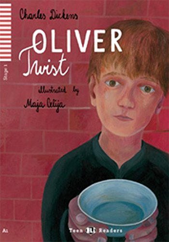 Oliver Twist. Con CD Audio. Con espansione online (Teen readers) por Charles Dickens