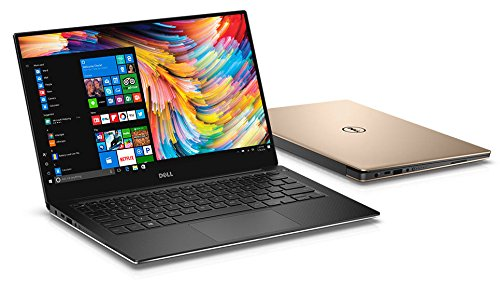 "Preisvergleich Produktbild Dell XPS 13 9360-3691 Ultrabook 13.3"" Full-HD Intel Core i5-7200U 8GB RAM 128GB SSD Windows 10 (9360-3691)"
