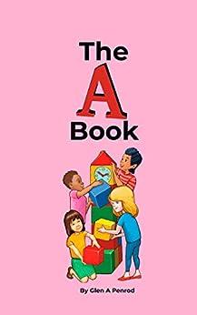 """Descargar Torrent Español The """"A"""" Book Libro Epub"""