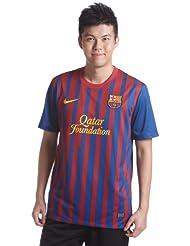 NIKE Herren Kurzärmliges Trikot FC Barcelona Home Replica