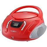 Réflexion cdr2250u Radio FM
