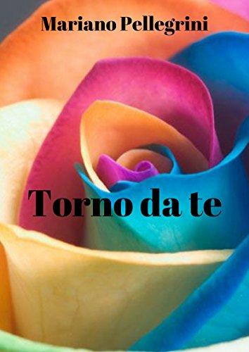 torno-da-te-italian-edition