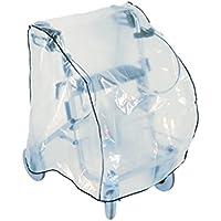 Pflegehome24® Rollator-Schutzabdeckung Maße: 60 x 80 x 83 cm (BxHxT) - Staub- und Schutzabdeckung