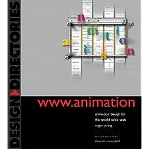 Design Directories: Www.animation by Jenny Chapman (2002-02-14)