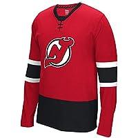 New Jersey Maglia Devils Reebok NHL