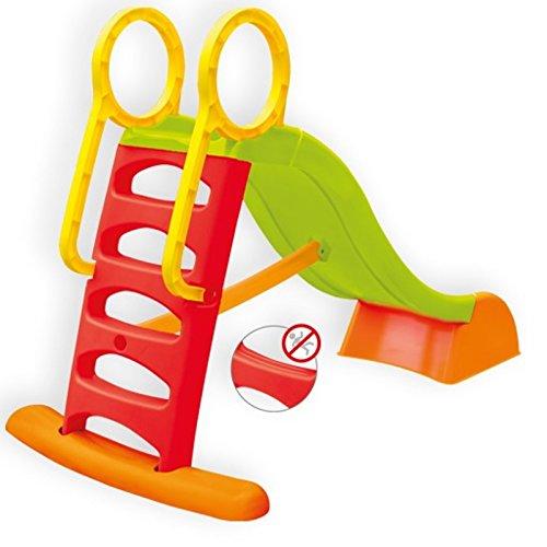 Children's Slide, Outdoors, Baby Slide