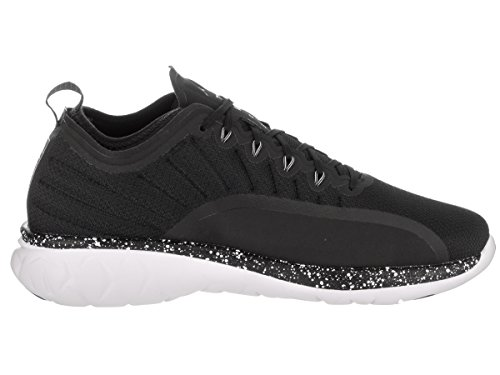 Nike - Mode H Baskets mode - jordan trainer prime Noir Blanc