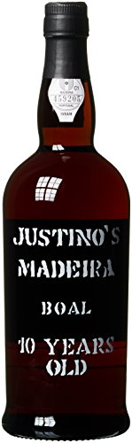 Justino's Madeira Boal 10 Y.O.    (1 x 0.75 l)