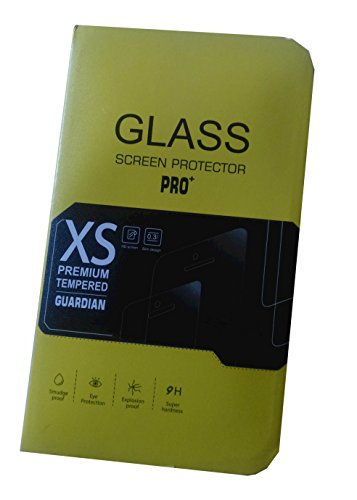 AR Accesories Premium Tempered Glass Screen Protector for iPhone 4/4S