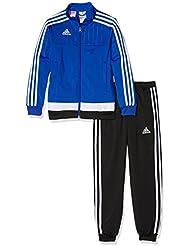 adidas Trainingsanzug Tiro 15 - Chándal para niño