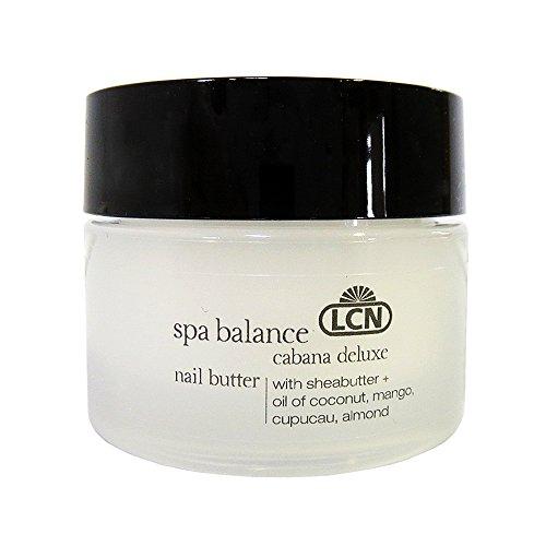 LCN: spa balance cabana deluxe nail butter (15 ml)