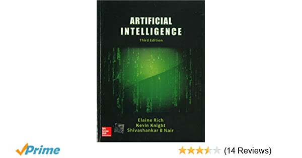 Artificial Intelligence By Rich And Knight 2nd Edition Ebook