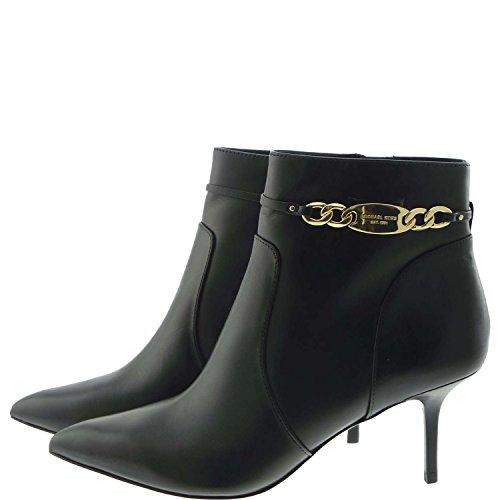 Michael Kors LAINEY BOOTIE Ankle Boots Woman Black 8