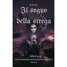 Il sogno della strega: Cronache dell'Ammazzavampiri Bisex