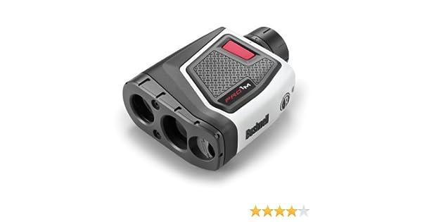 Bushnell Pro X2 Laser Entfernungsmesser : Bushnell laser entfernungsmesser pro m tournament edition weiß