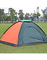 YFXOHAR 2 Person Tent for Camping with Carry Bag