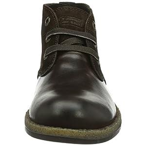 Desert Boots Glattes