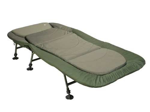 JRC Extreme 3leg Bedchair