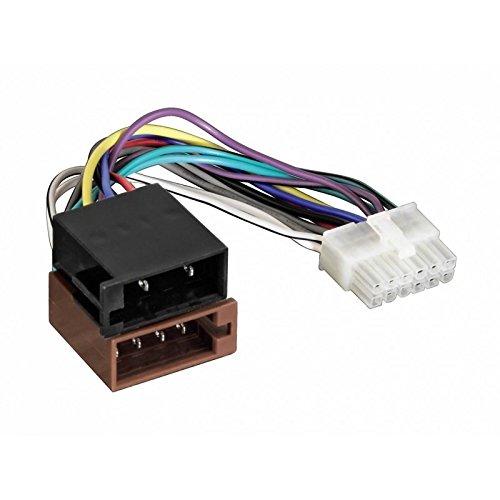 cable-adaptateur-faisceau-iso-pour-autoradio-tokai-12-pin-connecteur