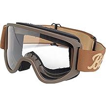 Gafas para moto 2.0 Biltwell.