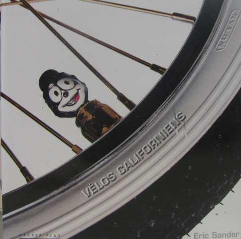 [EPUB] Vélos californiens