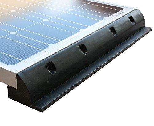 Solarpanel Halterung Spoiler 68cm