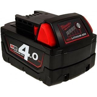 Milwaukee Original Akku für Akku-Presswerkzeug M18 BLHPT-202C TH-Set 4,0Ah Original, Li-Ion, 18V