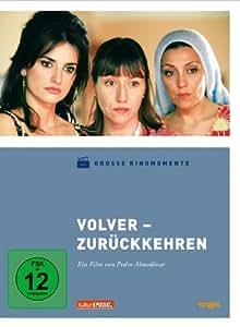 Volver - Zurückkehren - Große Kinomomente