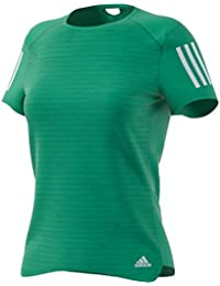 adidas Rs Ss Tee W Maillot à Manches Courtes Femme