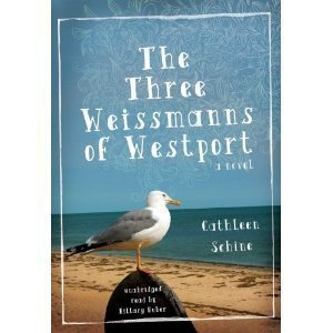 The Three Weissmanns of Westport: A Novel [Audiobook][Unabridged] (Audio CD)