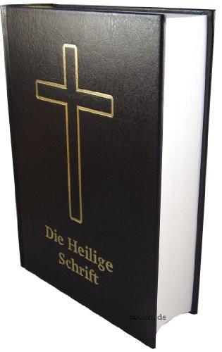 Die Bibel – mit Apokryphen: oder die ganze Heilige Schrift Alten und Neuen Testaments nach der deutschen Übersetzung Martin Luthers (unrevidiert von 1545)